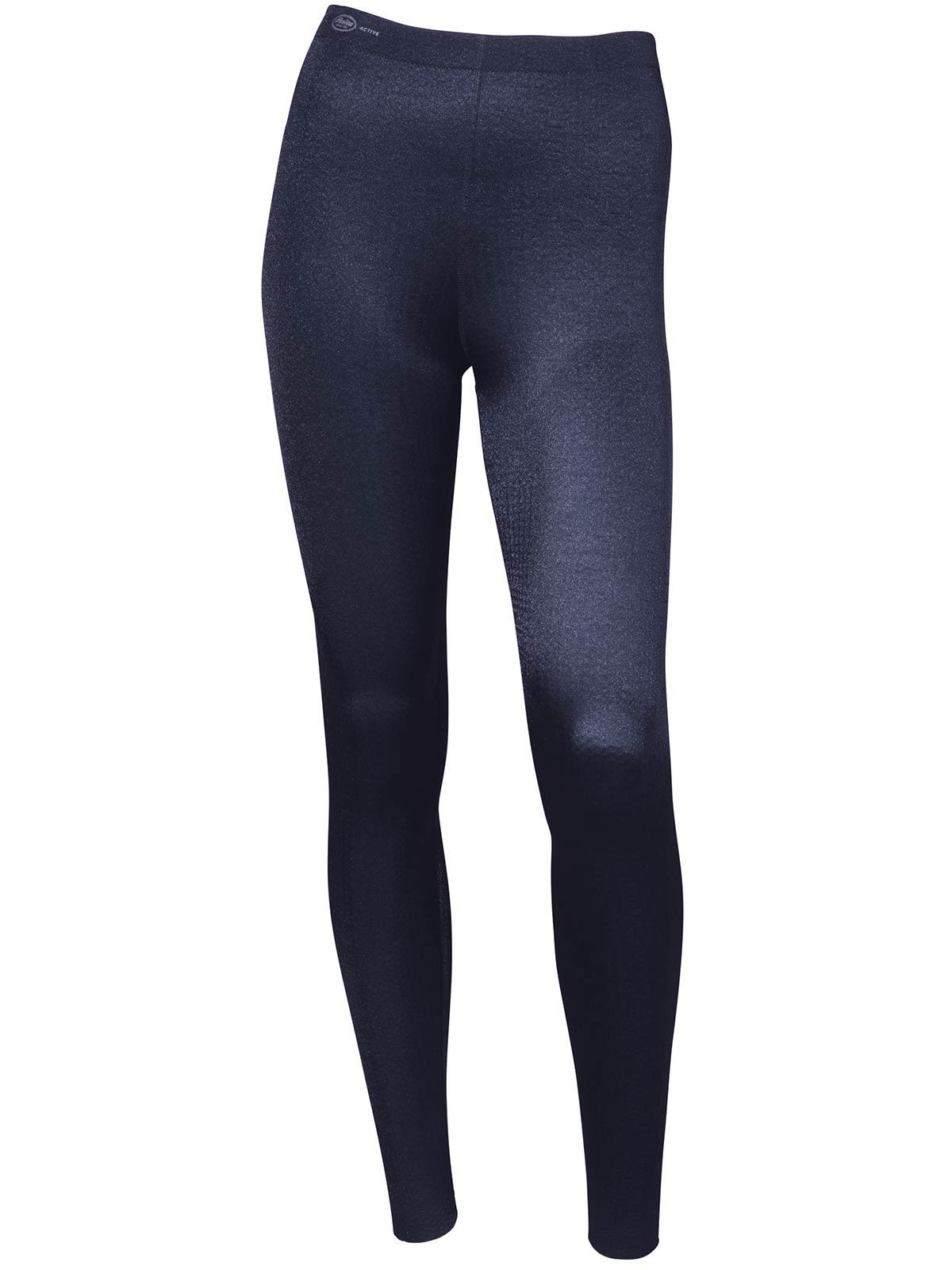 Comazo earth Damen Jazz Pants Bio-Baumwolle 1472778 Gr 36-46 in Schwarz