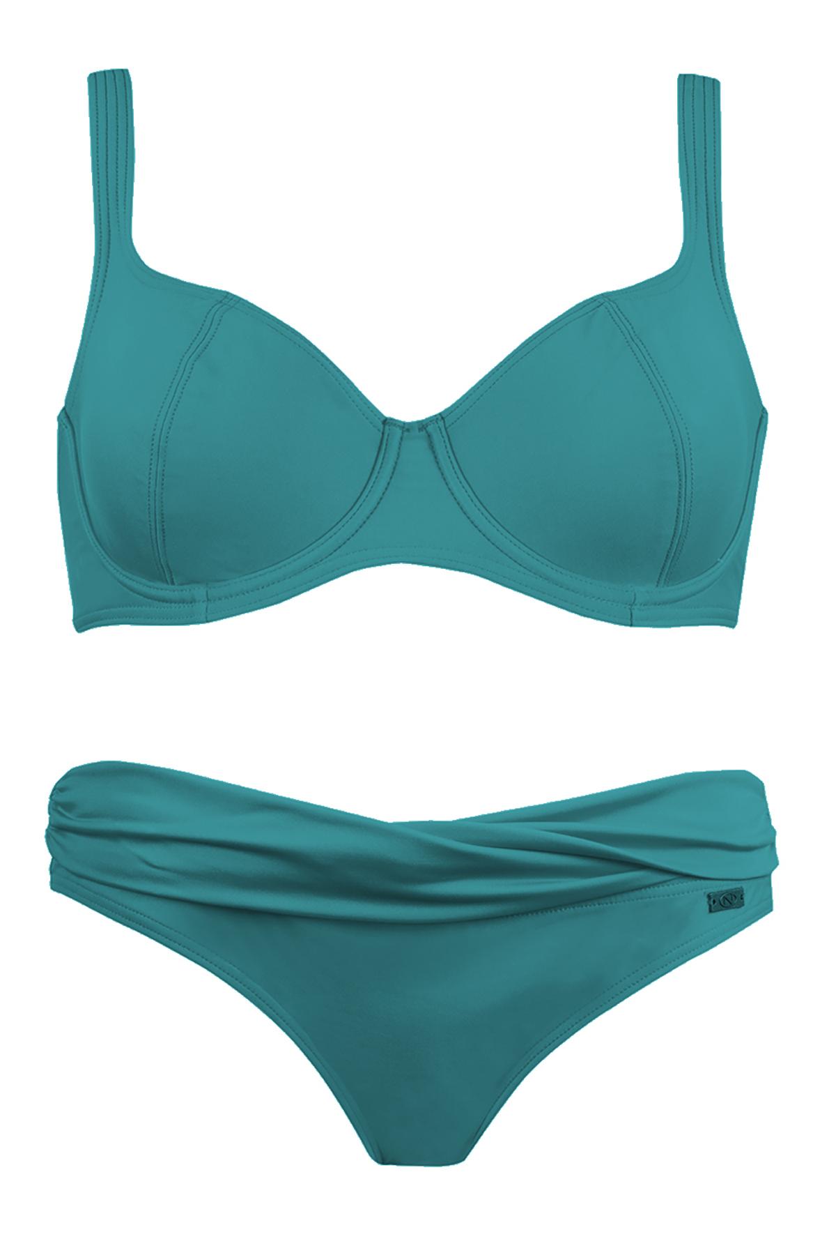 NATURANA Bügel Bikini 72289 Gr. 36-46 Cup B-E