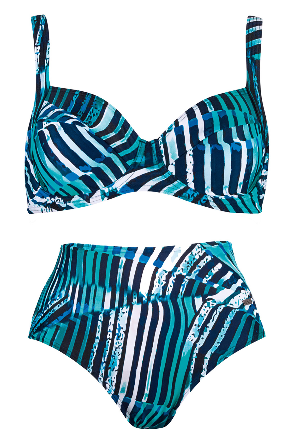 NATURANA Bügel Bikini 72343