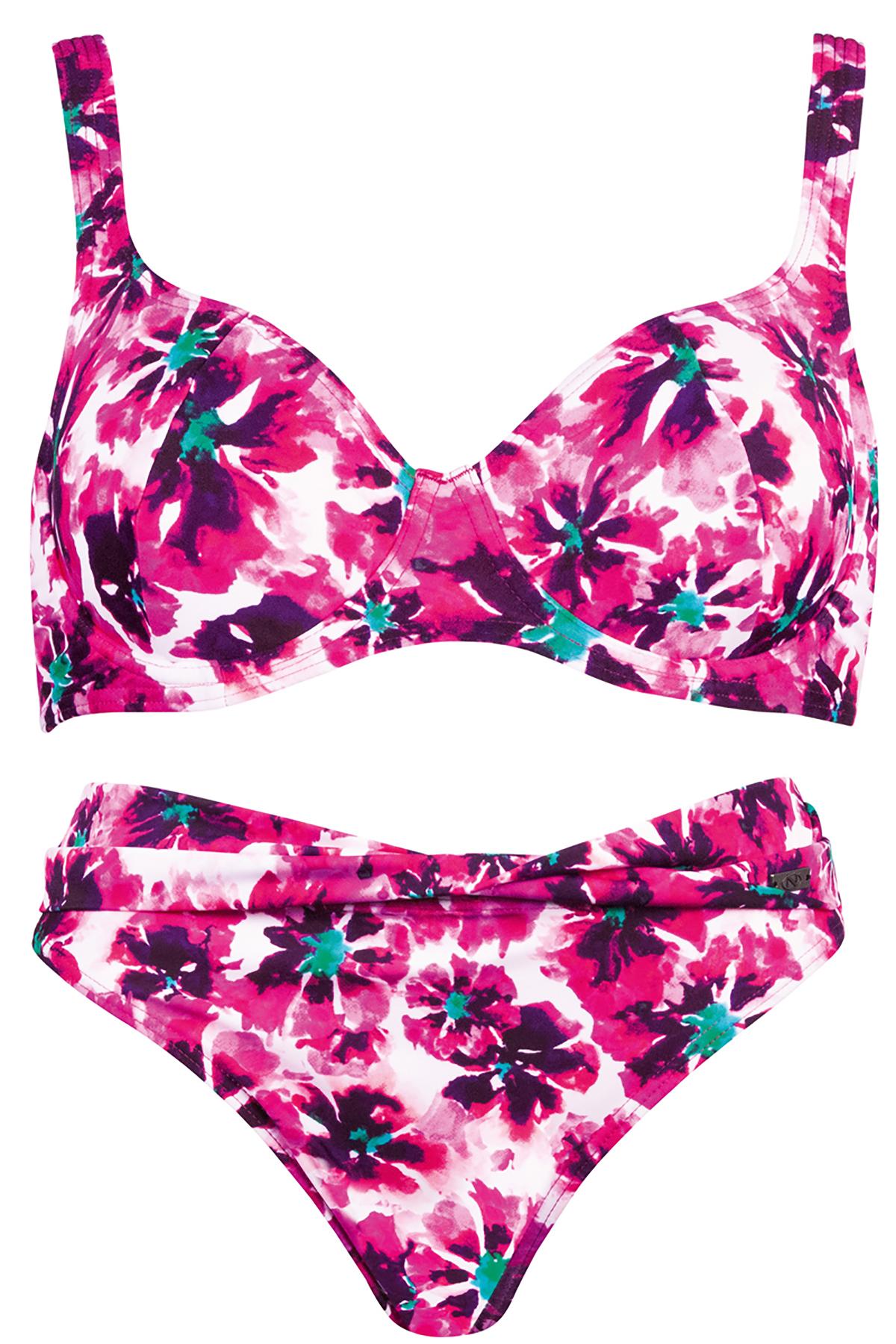 NATURANA Bügel Bikini 72355