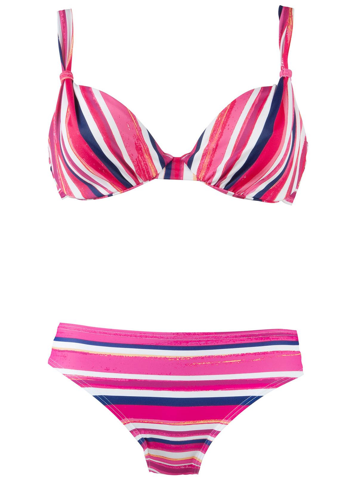 NATURANA Underwired bikini 72451