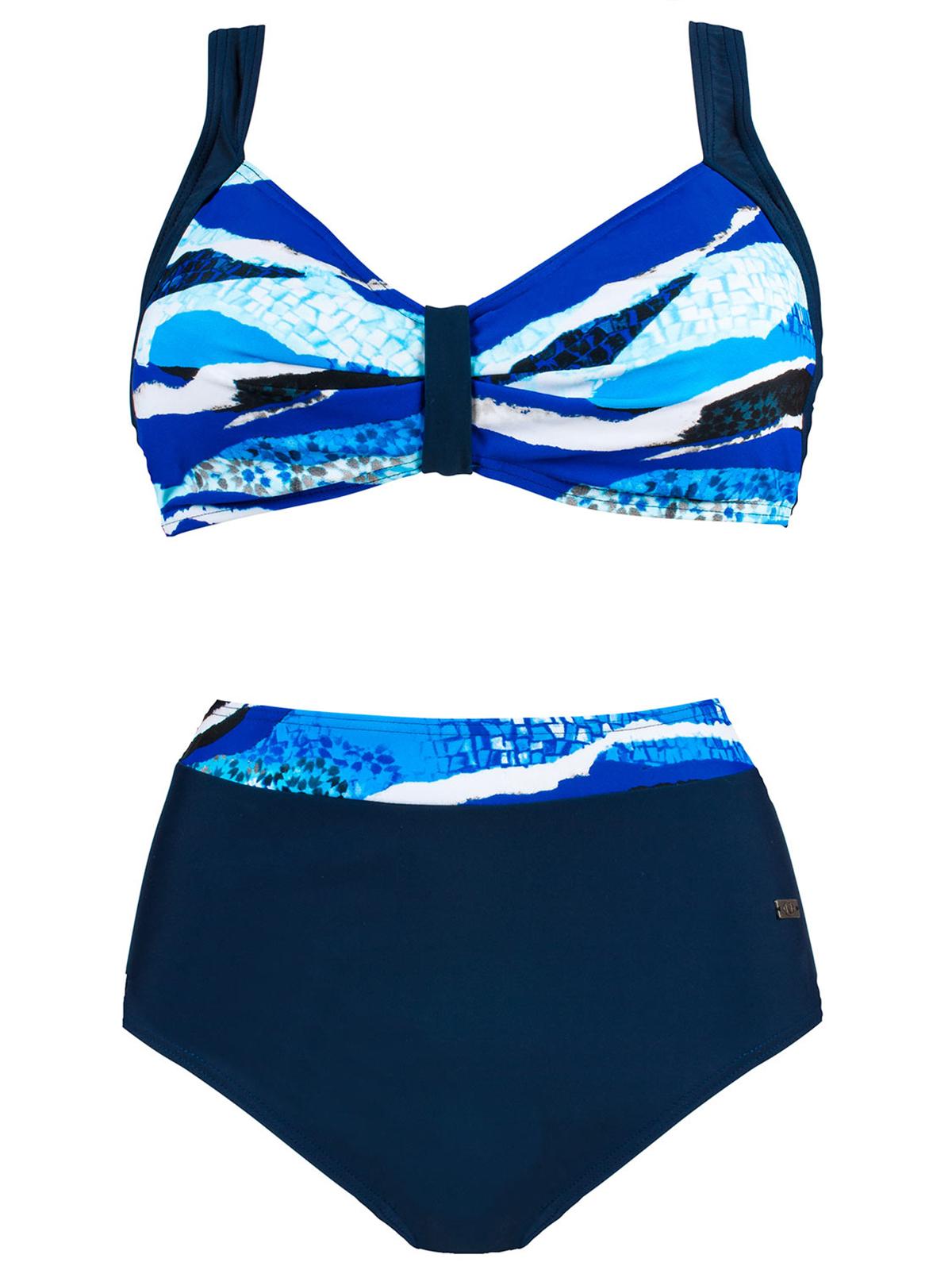 NATURANA Bikini ohne Bügel 72464