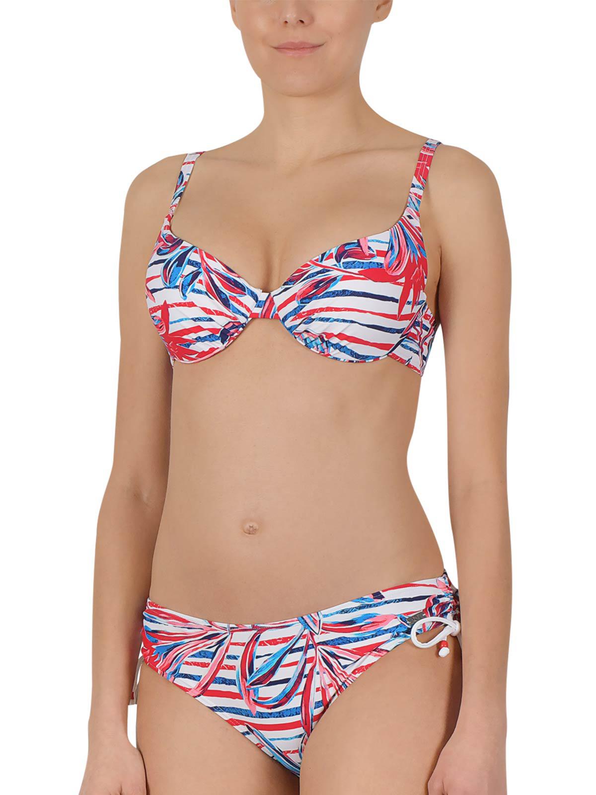 NATURANA Bügel-Bikini mit Schale 72500 Gr. 36-46 B-E