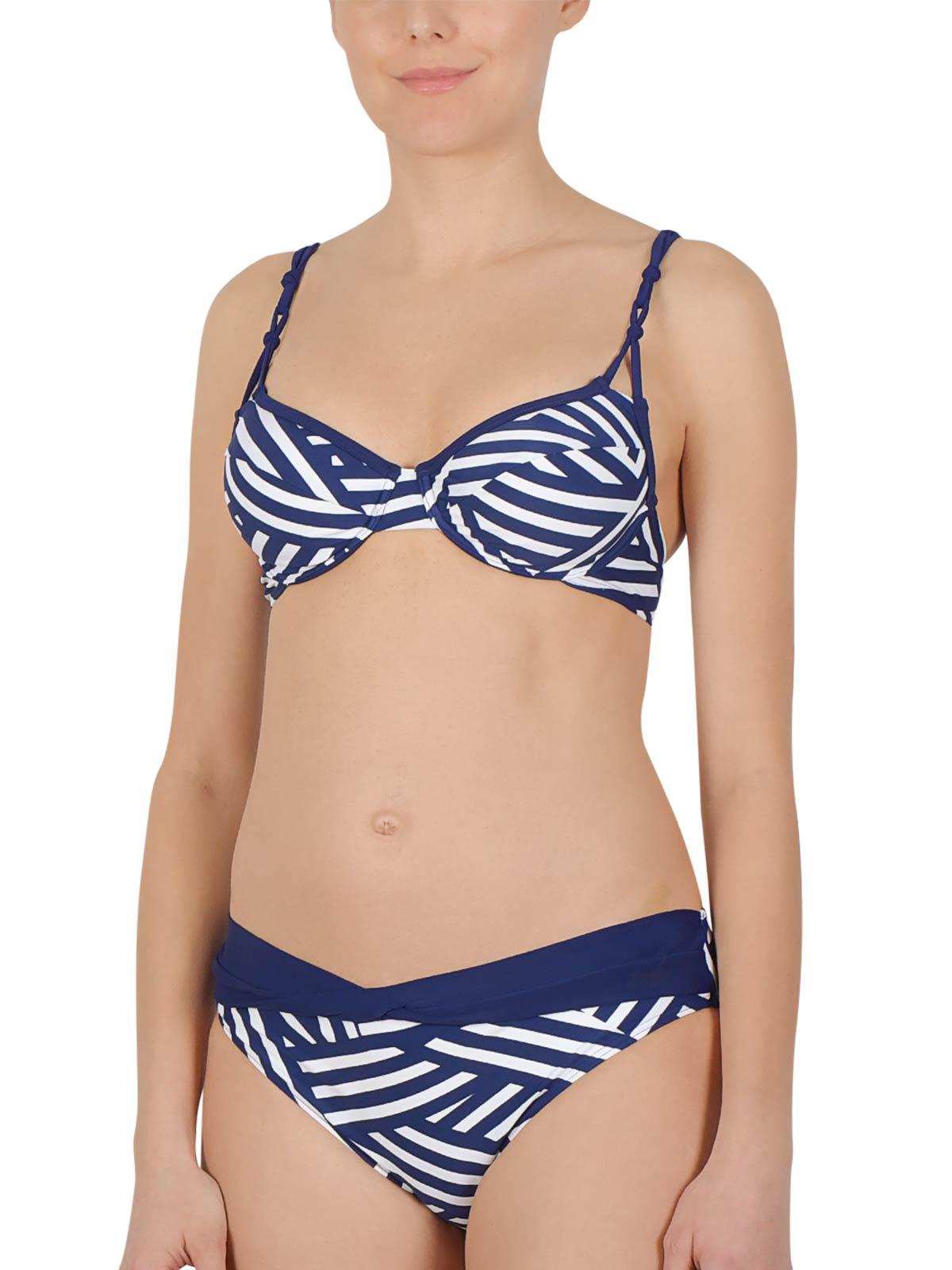 NATURANA Bügel-Bikini 72501 Gr. 36-46 B-E