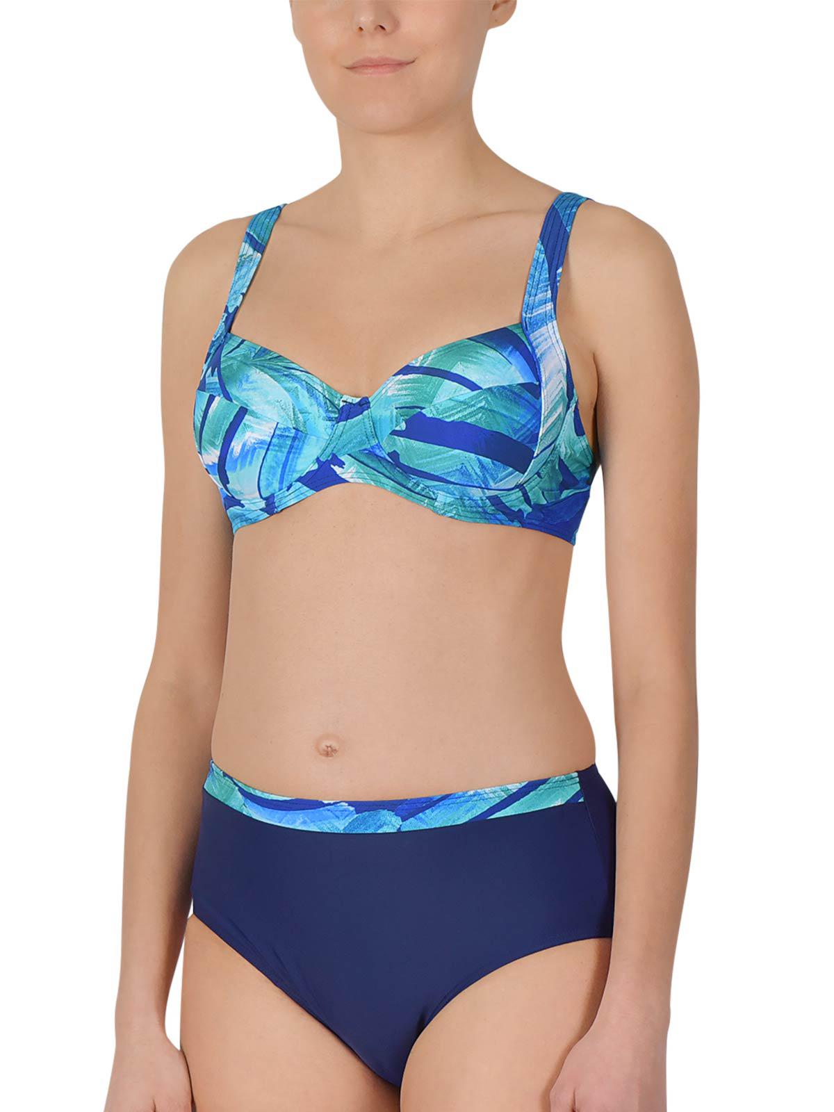 NATURANA Bügel-Bikini 72503 Gr. 38-50 B-G