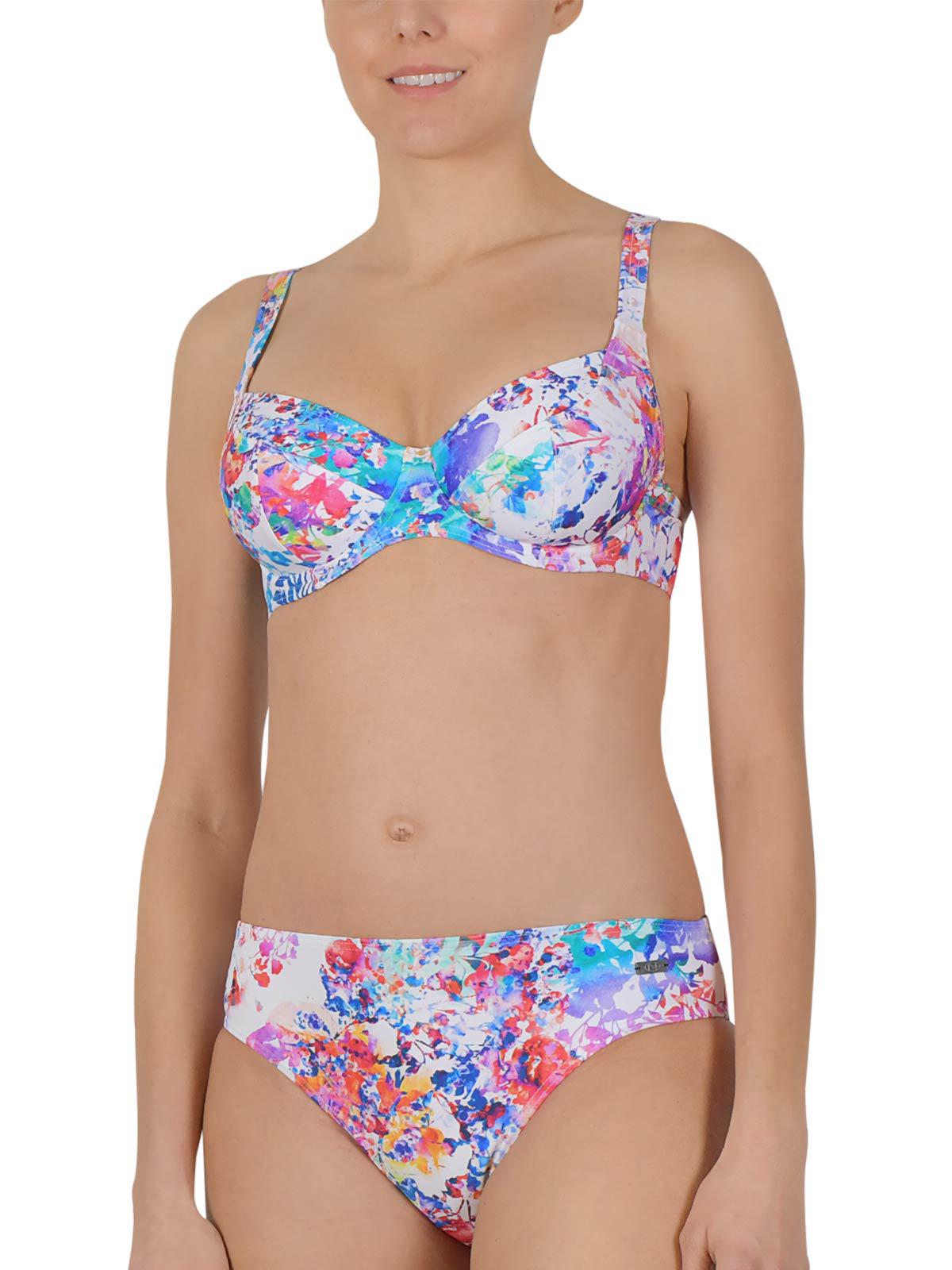 NATURANA Bügel-Bikini 72506 Gr. 36-44 B-E