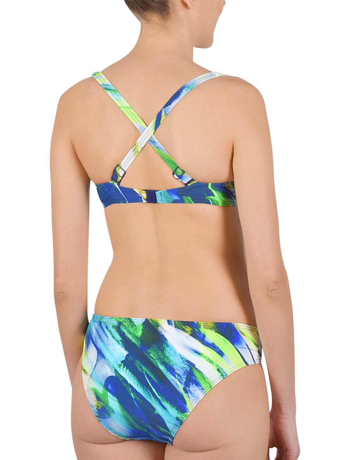NATURANA Bügel-Bikini 72510 Gr. 36-46 B-E