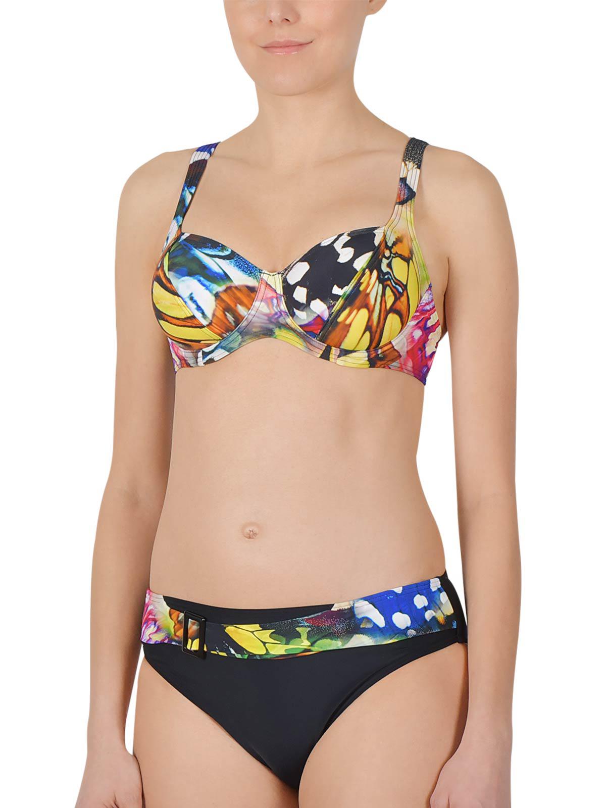 NATURANA Damen Bügel-Bikini 72511 Gr. 38-46 B-E