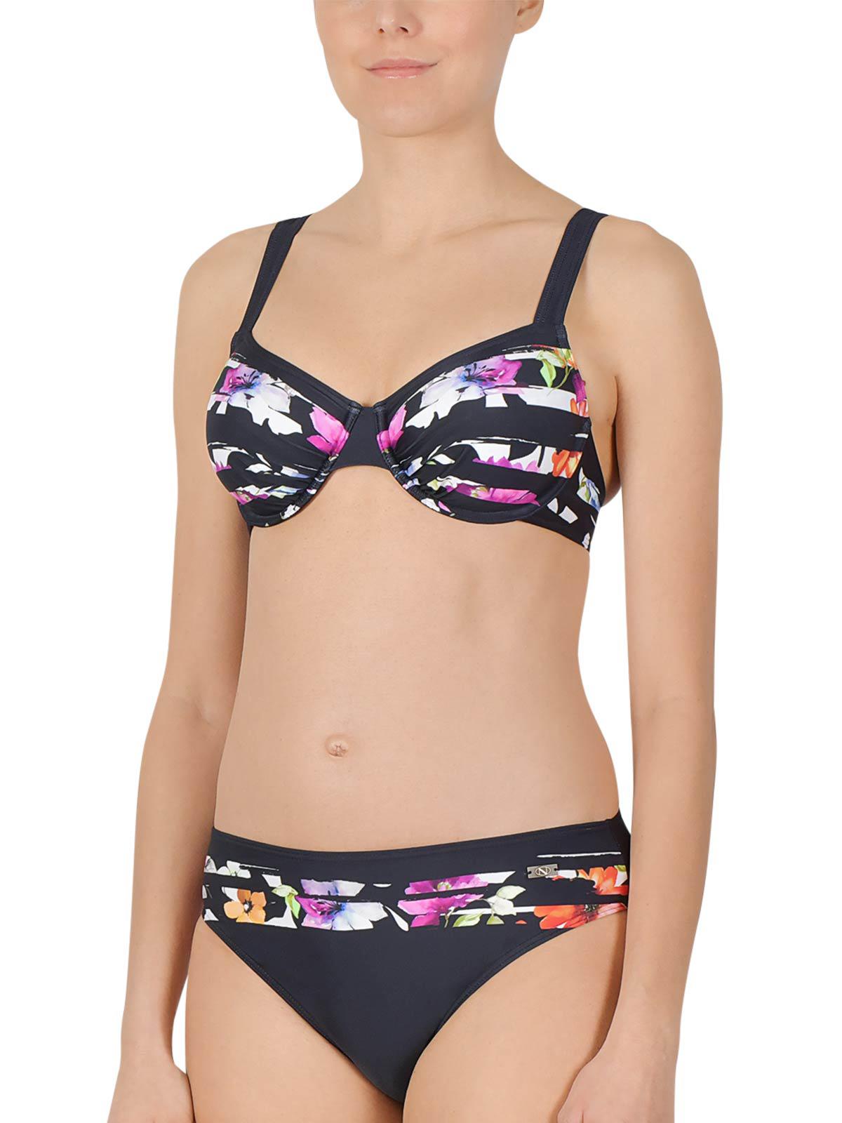 NATURANA Bügel-Bikini 72515 Gr. 38-46 B-E