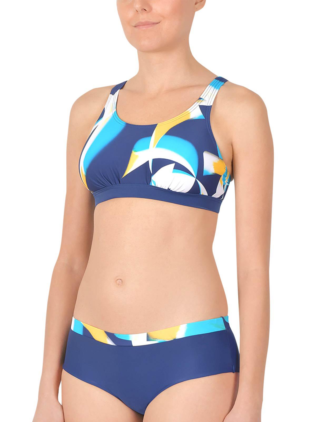 NATURANA Bustier Bikini 72521 Gr.