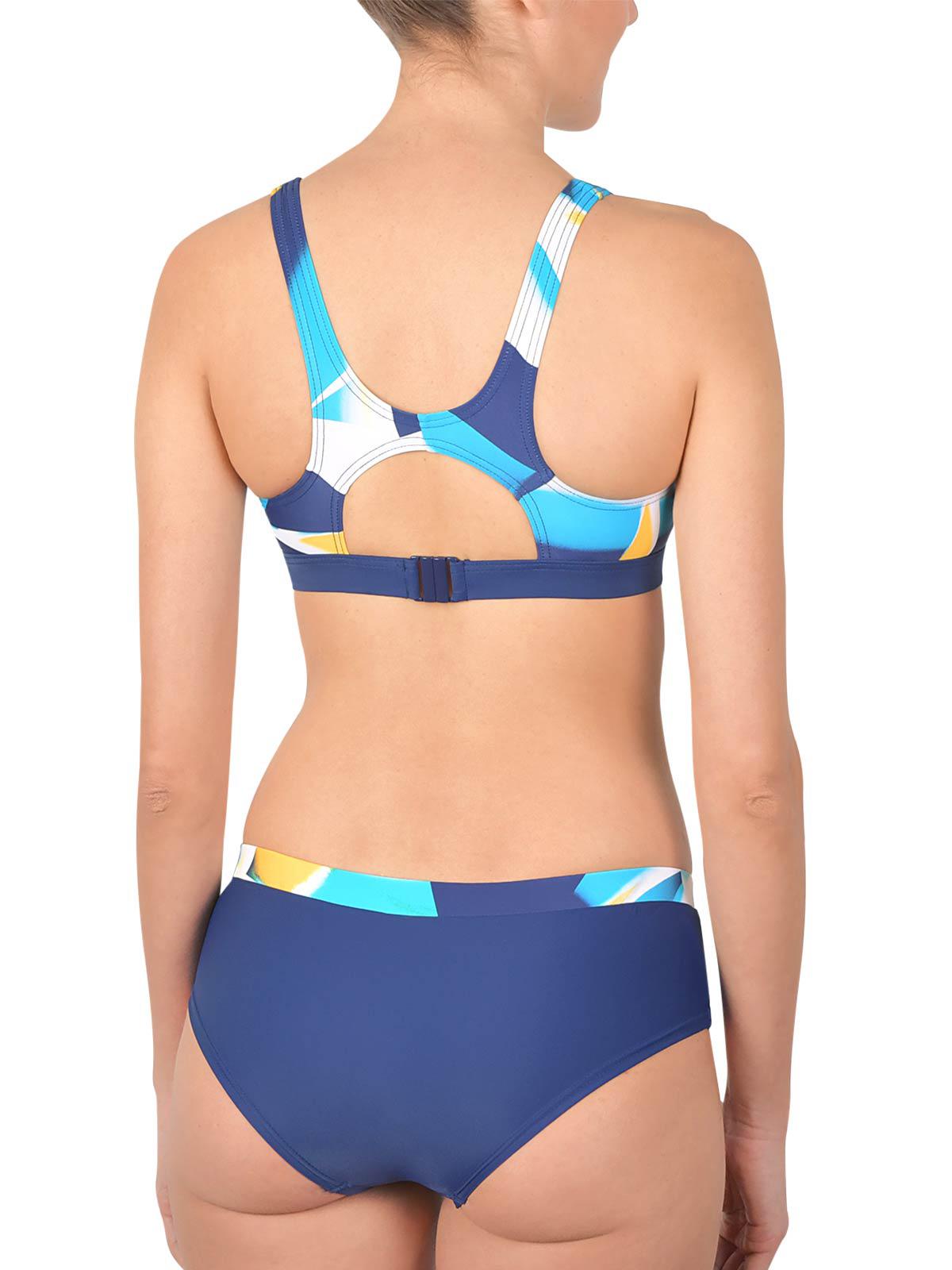 NATURANA Bustier bikini 72521