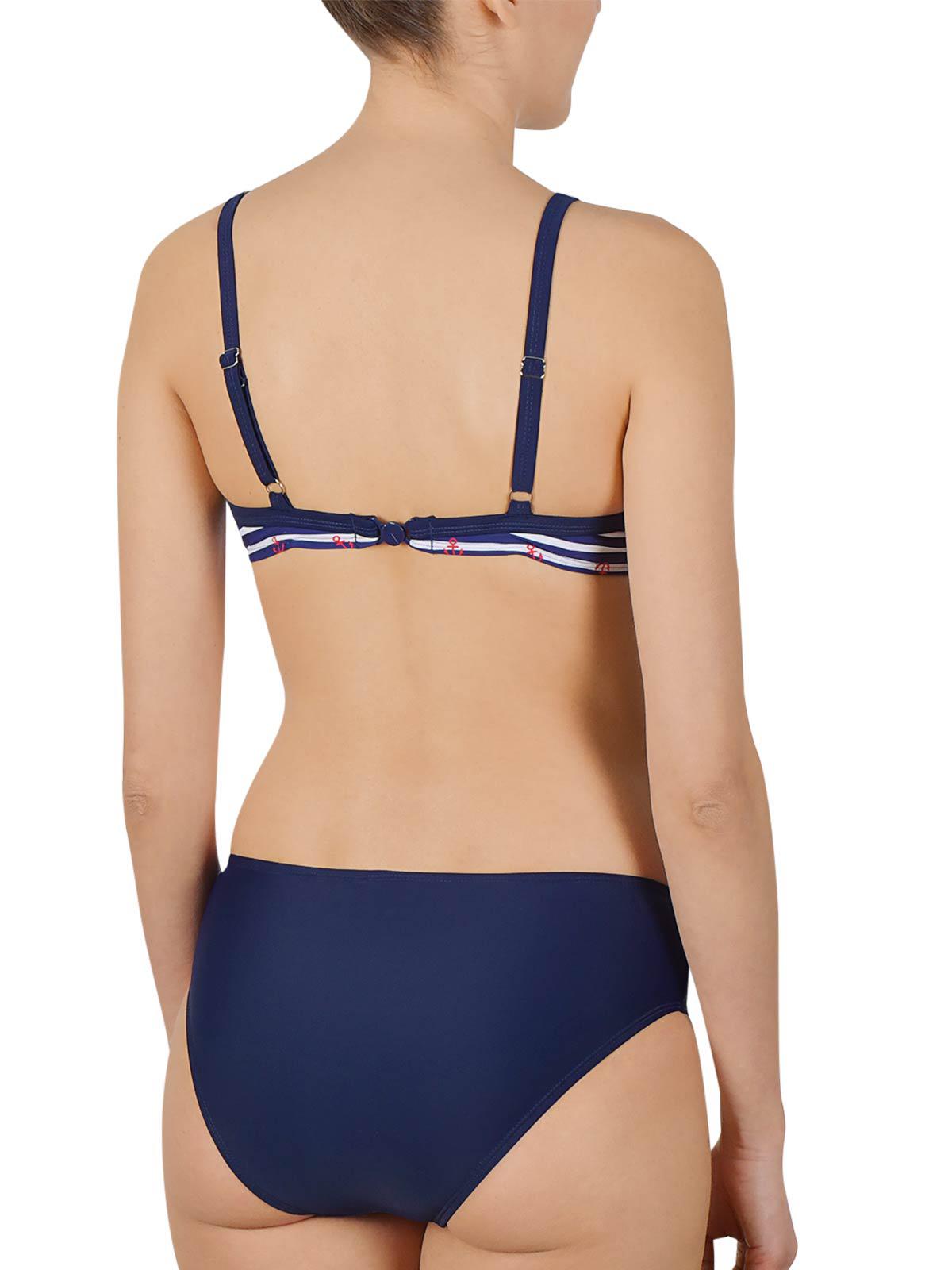NATURANA Bikini mit Schale 72523 Gr. 36-46 B-D