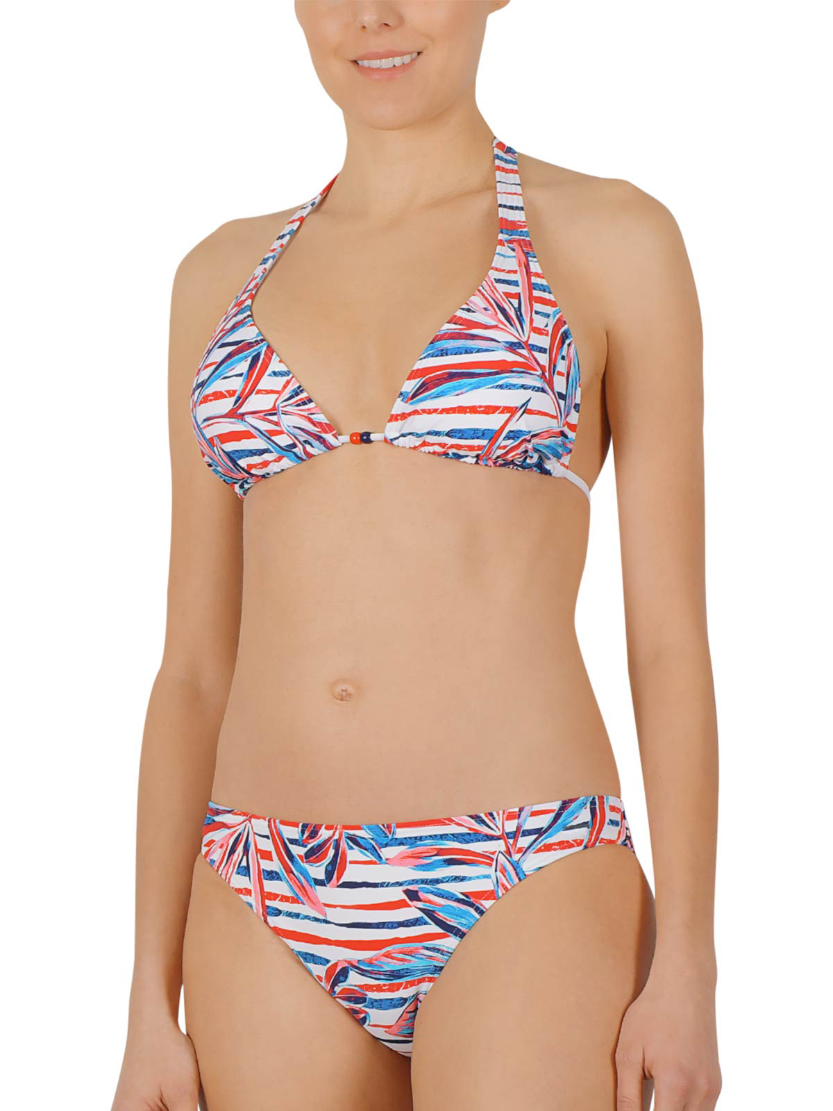 NATURANA Triangle Bikini 72524 Gr.