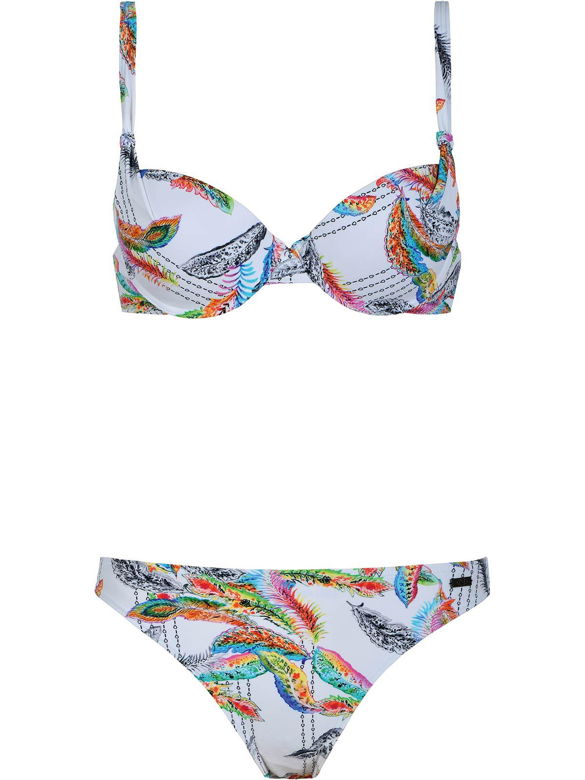 Push-Up Bikini 72558