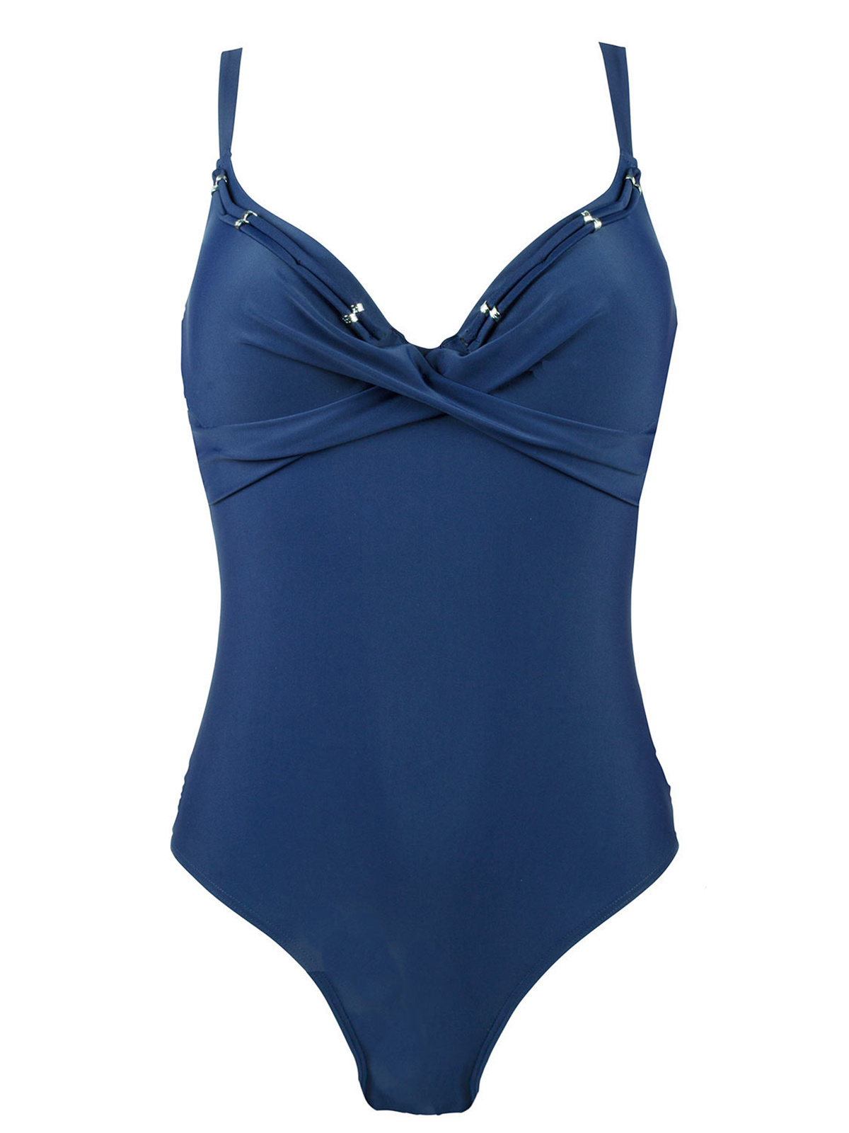 NATURANA Padded underwired suit 73119