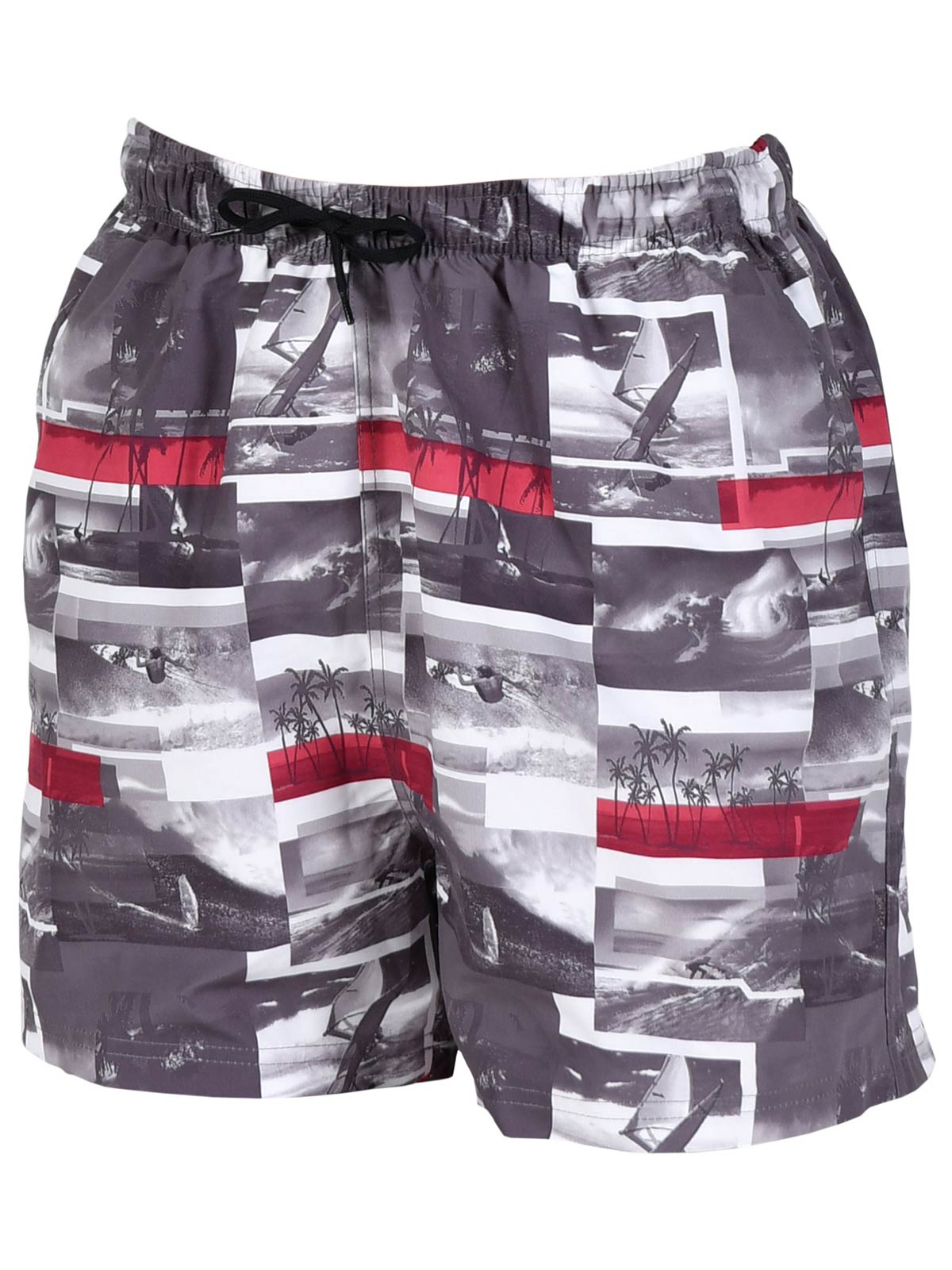 NATURANA Men's Swim Shorts 74835
