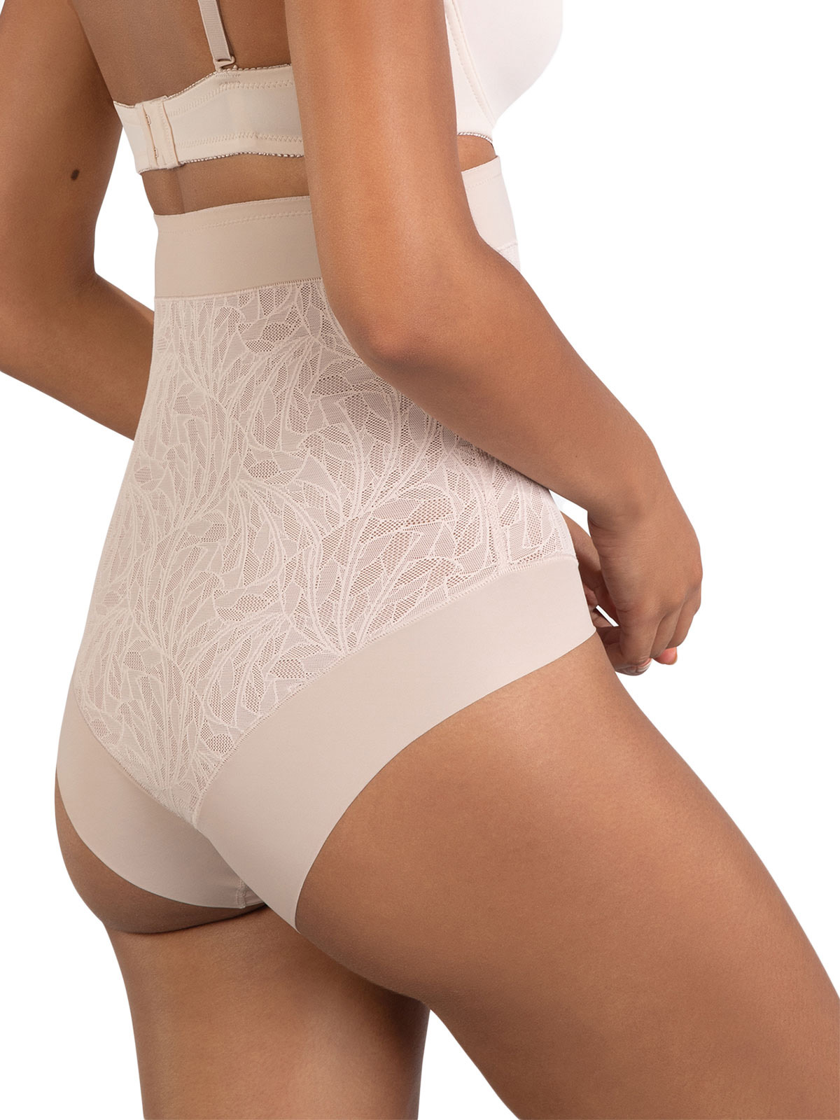 High-Waist Panty Girdle 0280