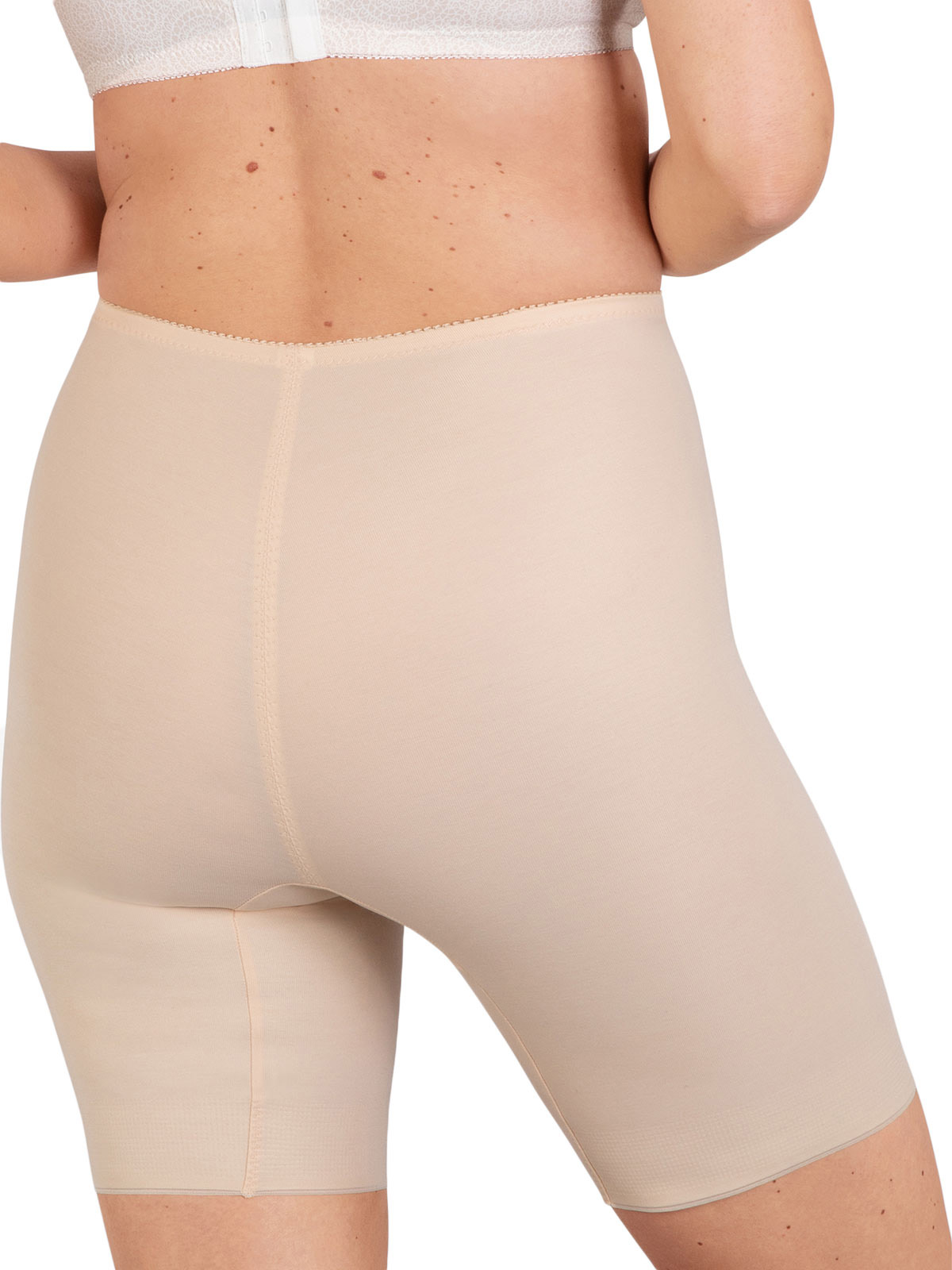 Naturana Long Leg Panty Girdle 0418