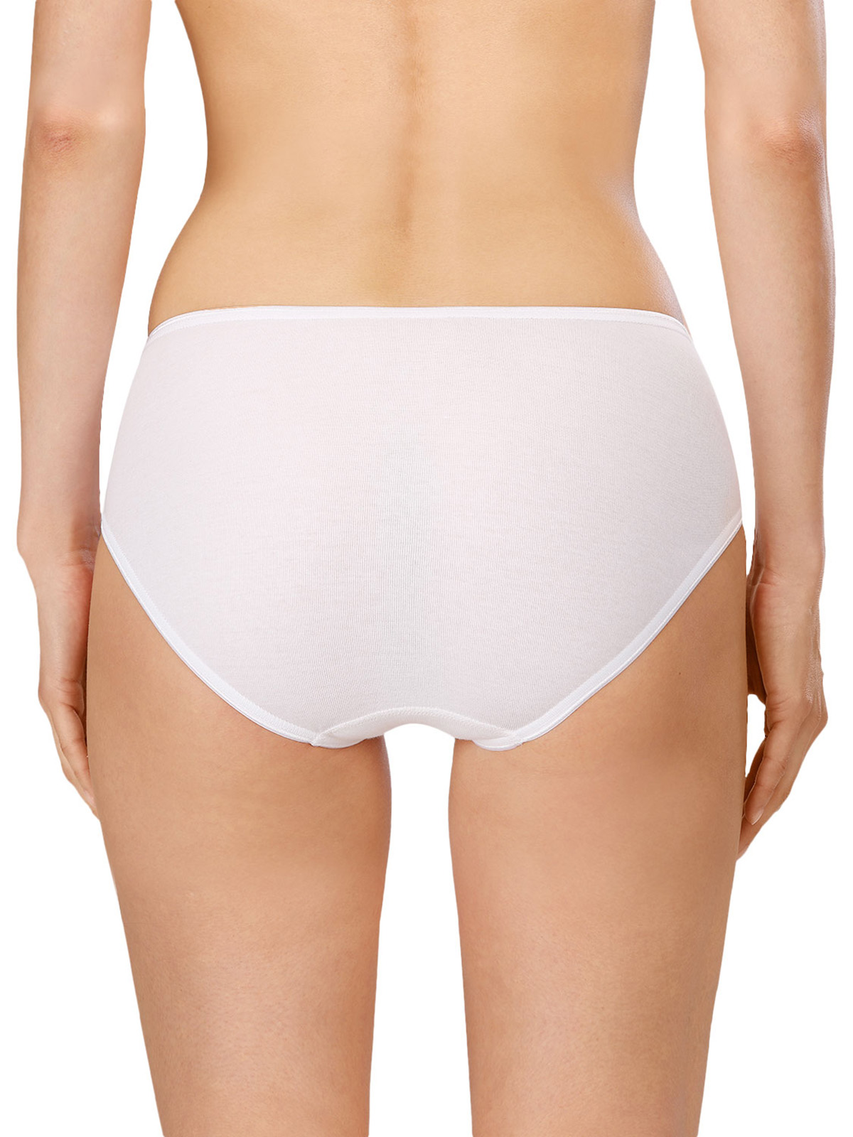 Naturana Women's Midi Brief 2102