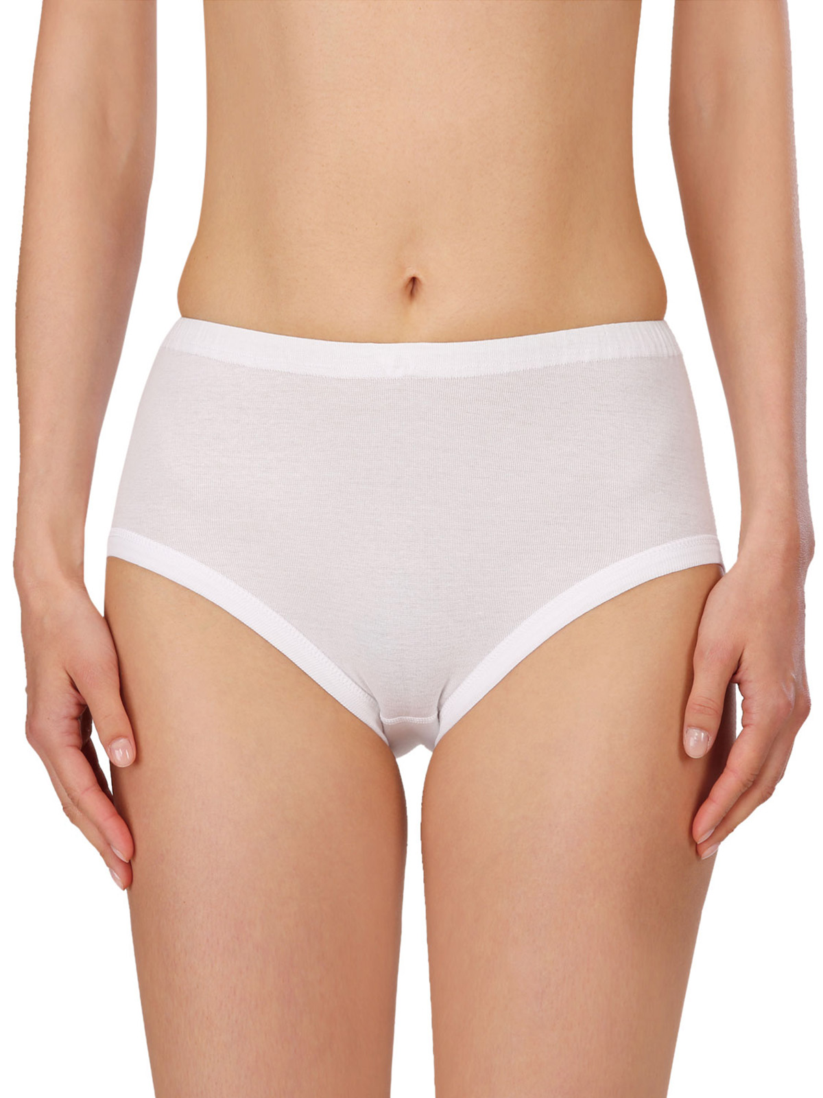 Naturana Pack of 5 Women's Briefs 802202