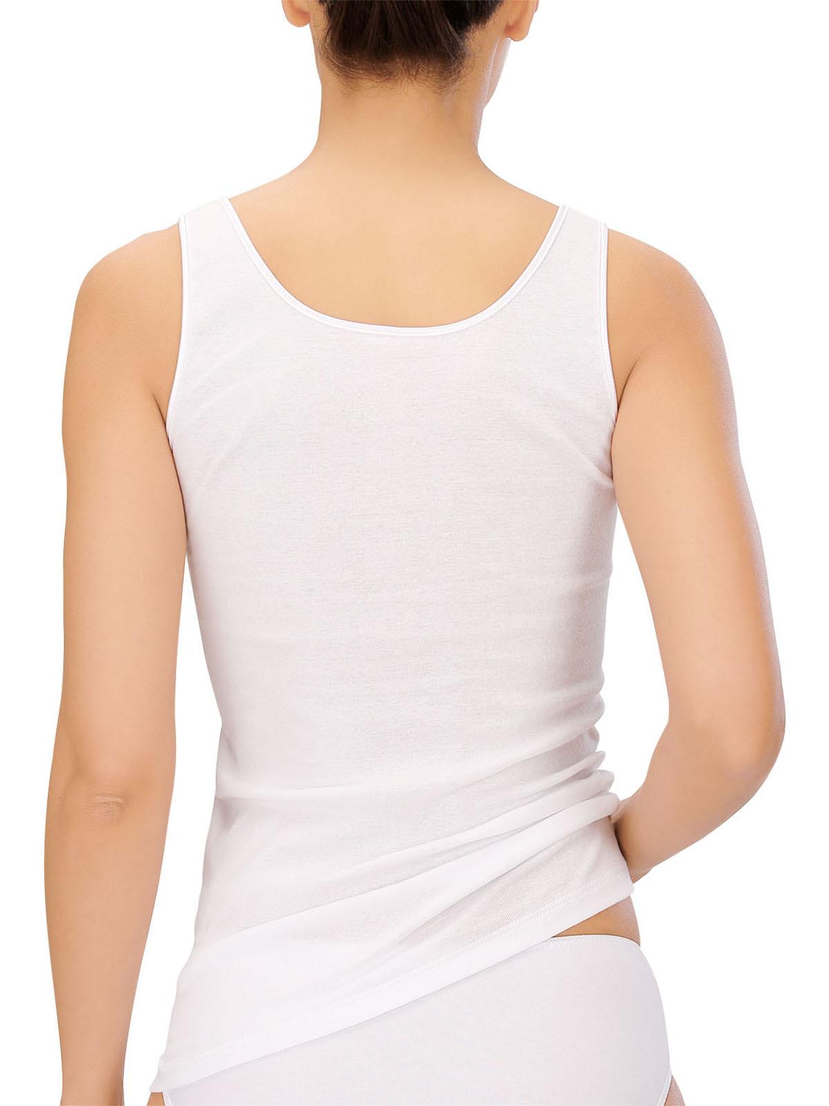 NATURANA Damen Unterhemd 2504 Gr. 38-52