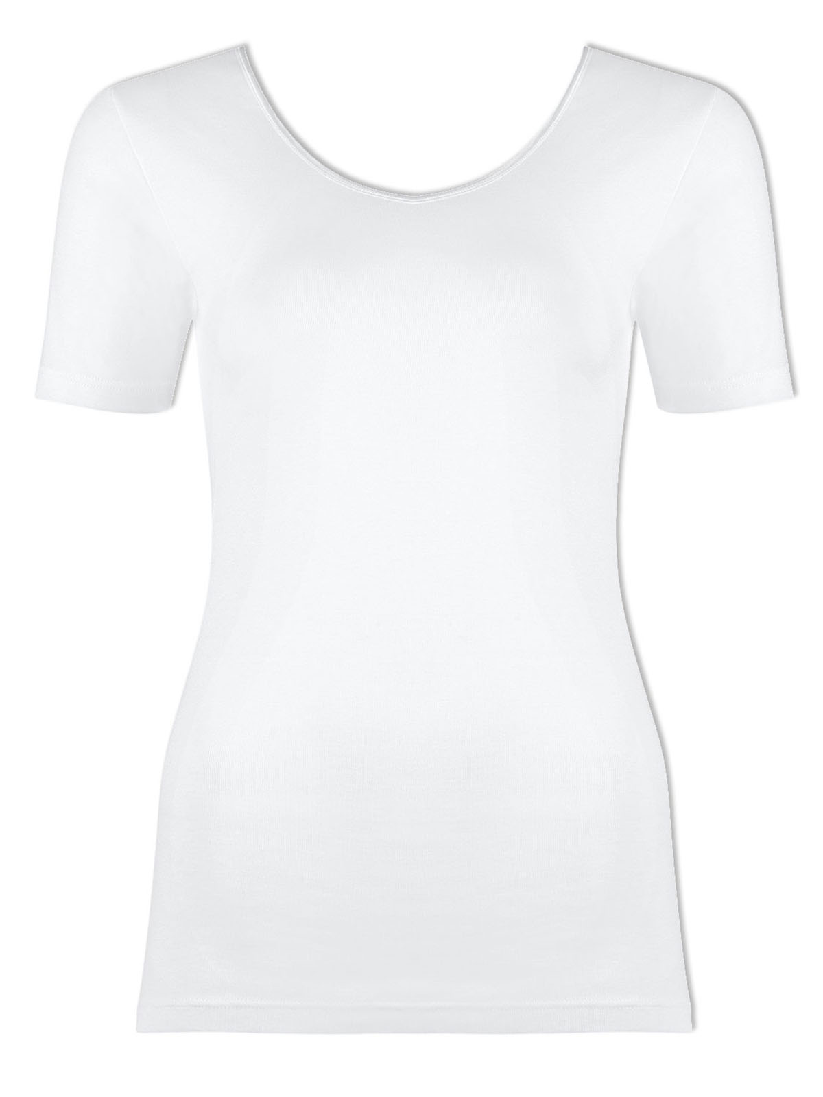 NATURANA Damen-Unterhemd 2522, 38-52