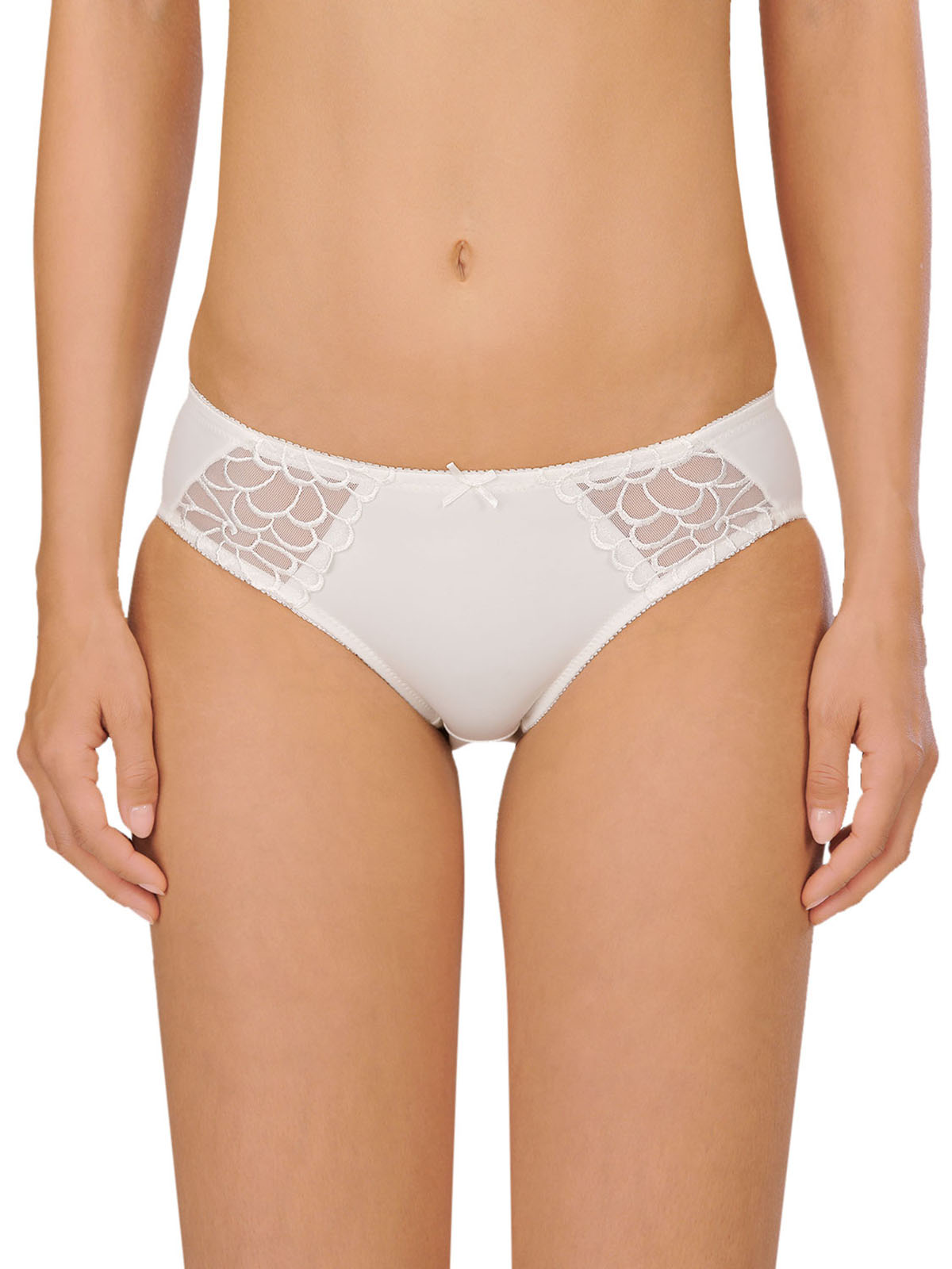 NATURANA Women's Brief 4483 S-2XL