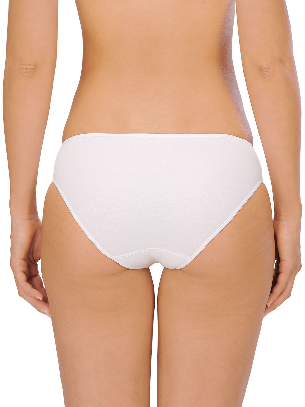 Naturana Women's Bikini Cotton Panties 4586