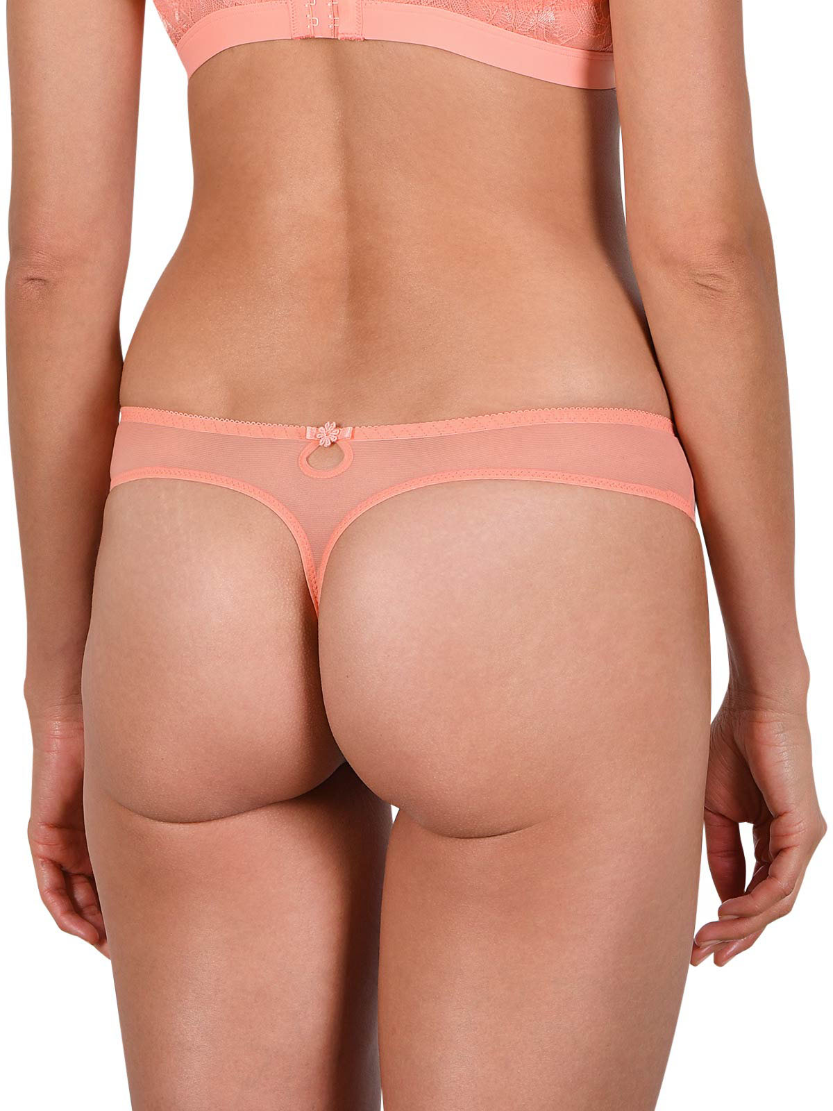 Blue Label Thong VALENCIA