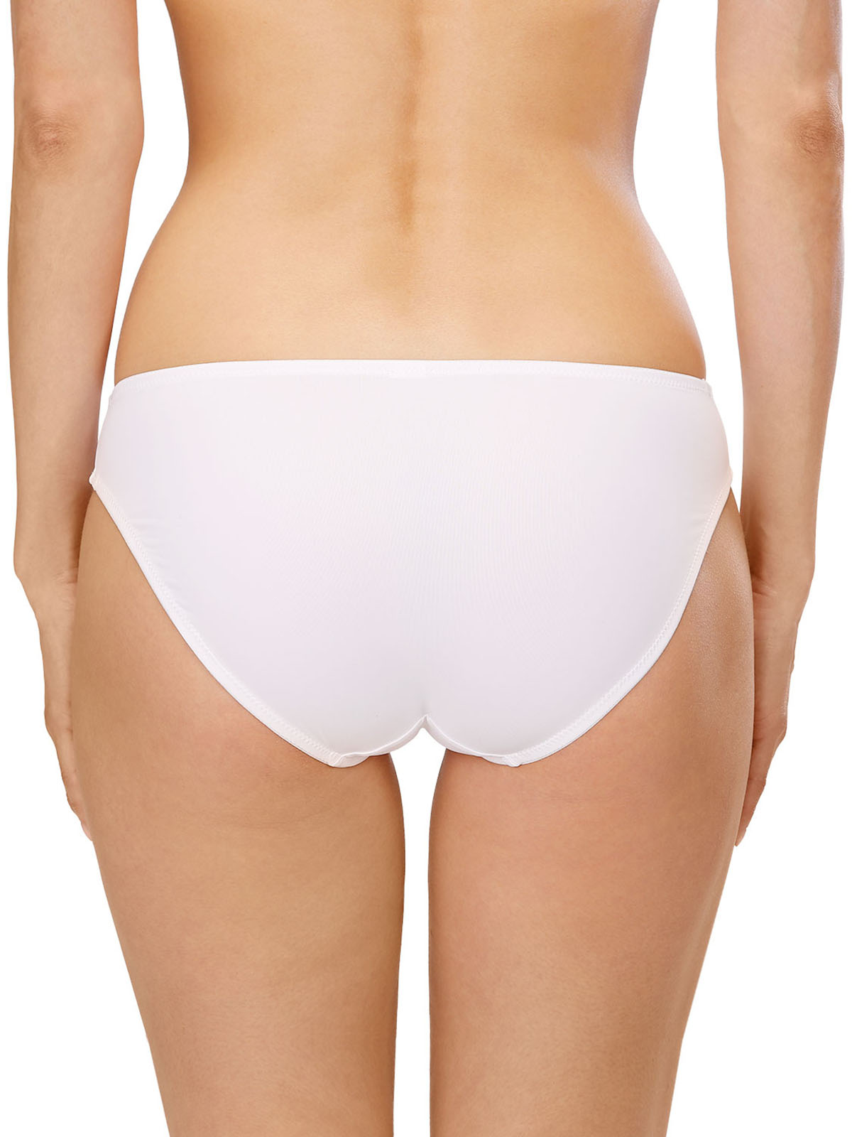 NATURANA Women's Brief 4667 S-XL