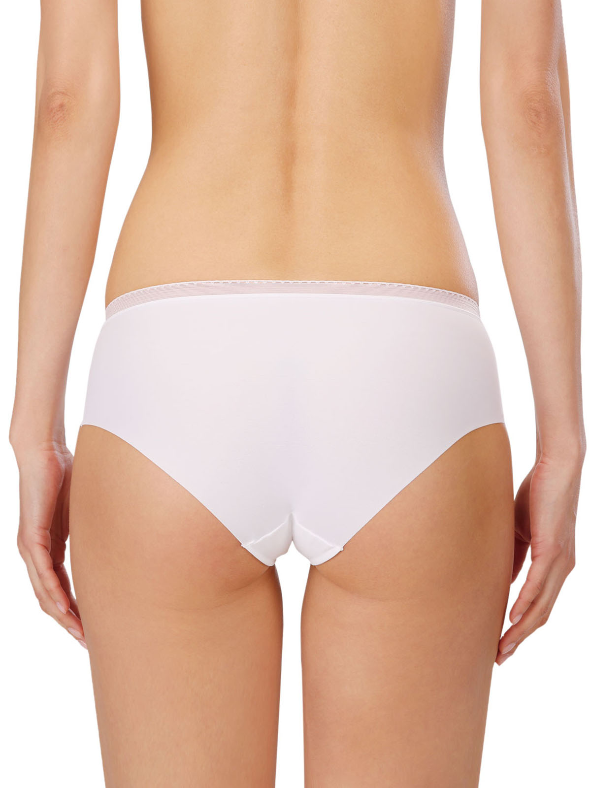 Naturana Invisible Touch Women'S Panties 4682