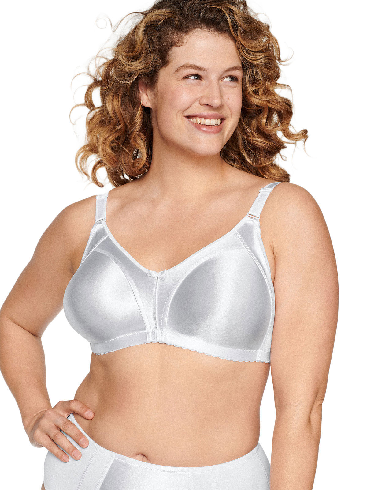 Naturana Minimiser Bra 805063 Pack of 2