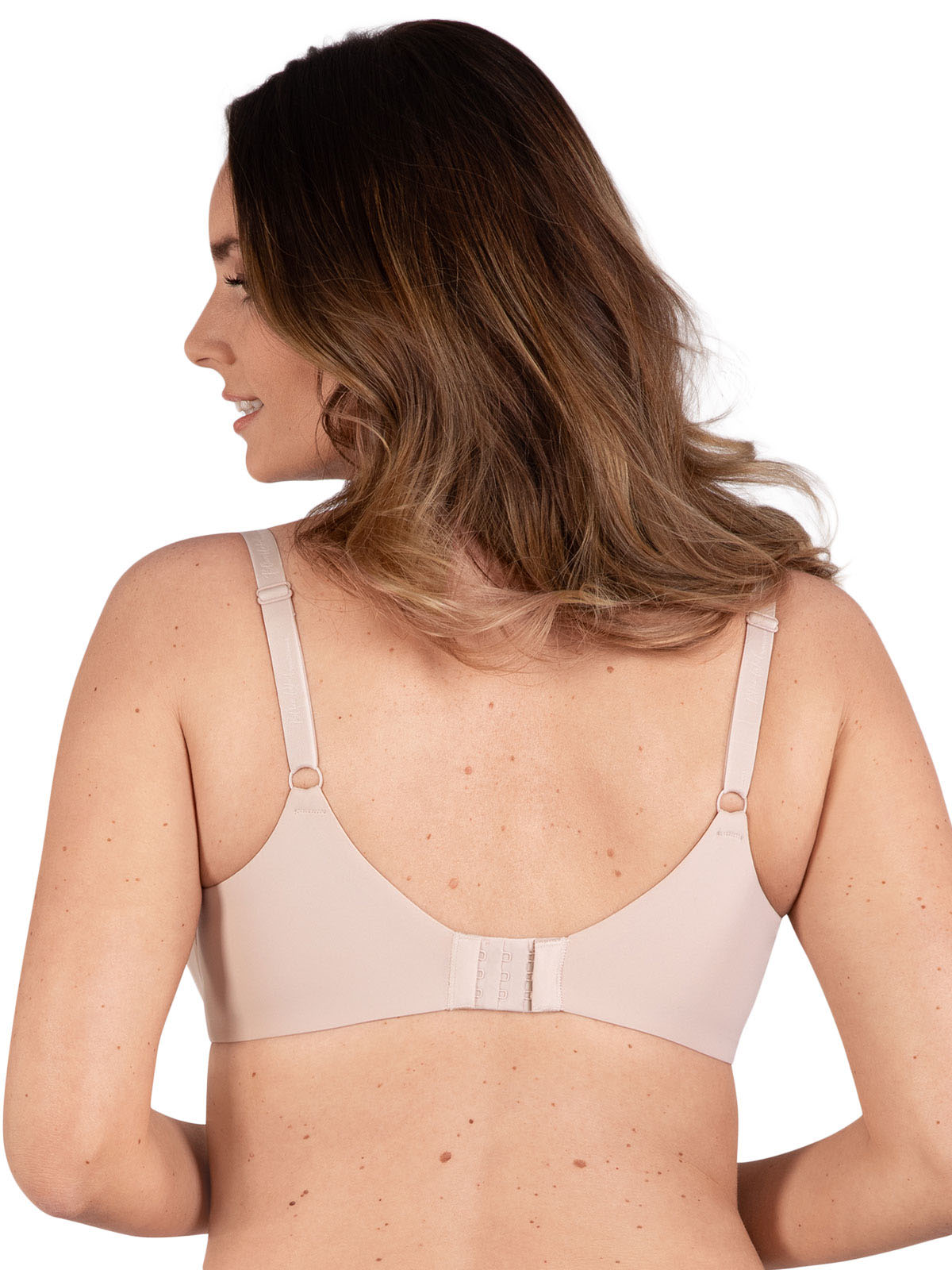Padded Underwired Bra Andalucia