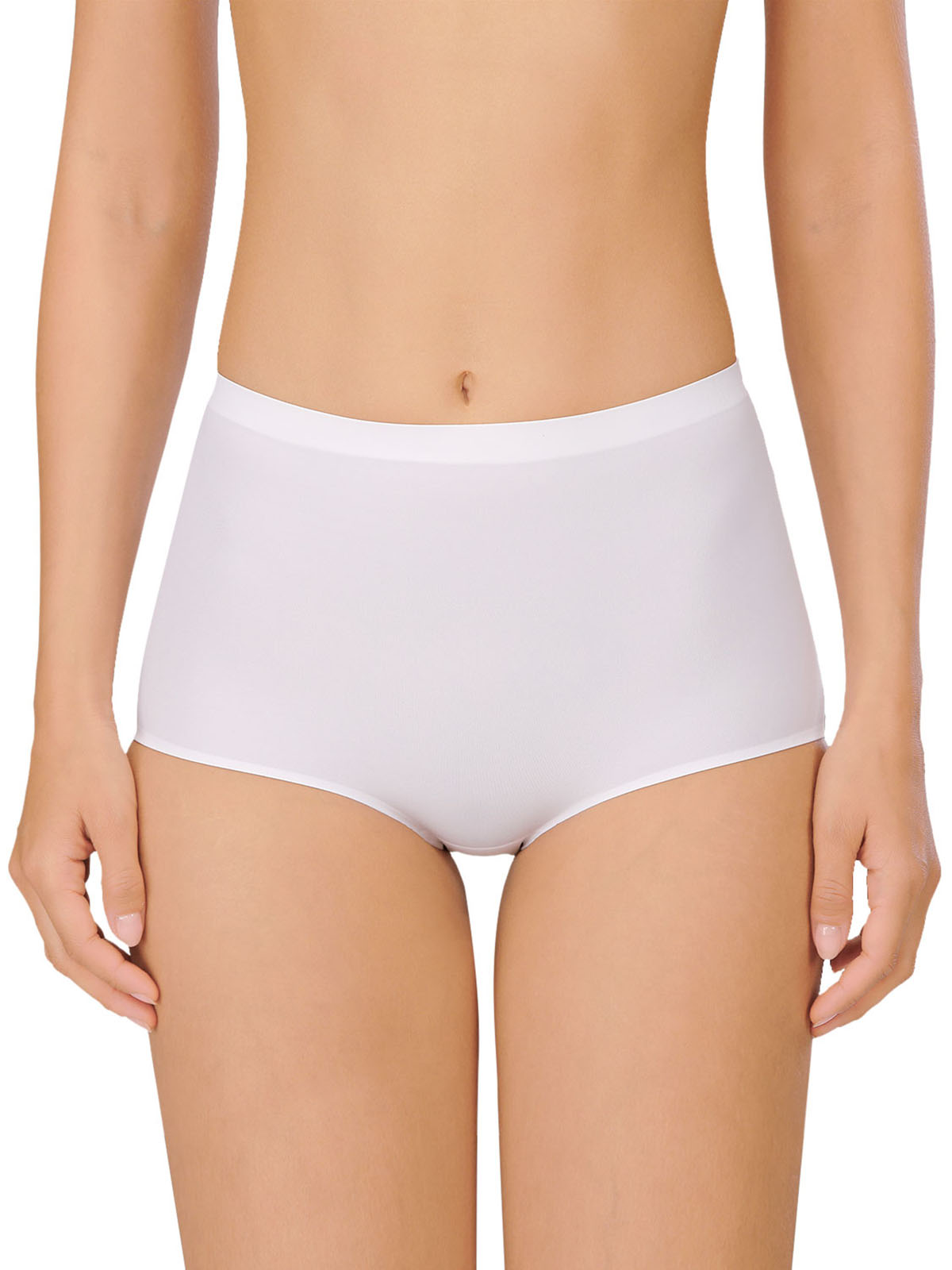 Naturana Women's Pack of 2 High Waist Panties 804744