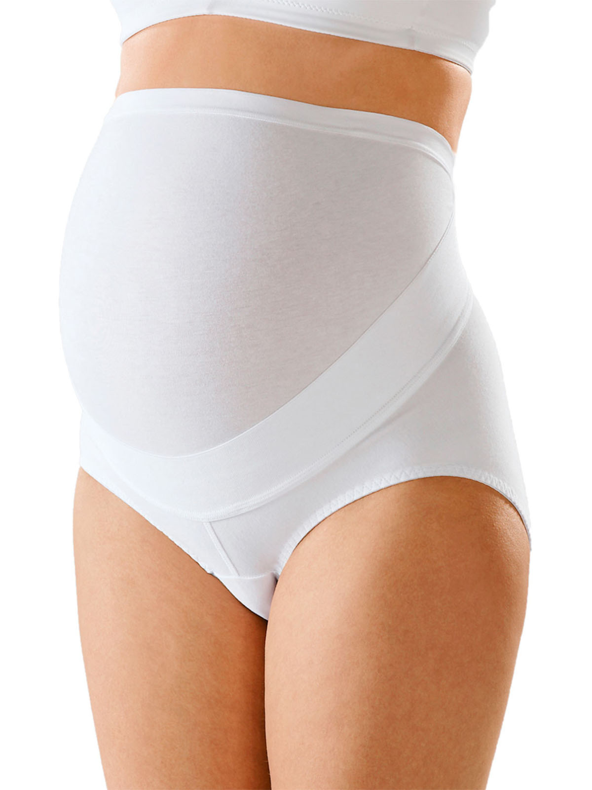 72d1363165b87 Naturana Maternity Briefs 80485 - Naturana-Shop.eu
