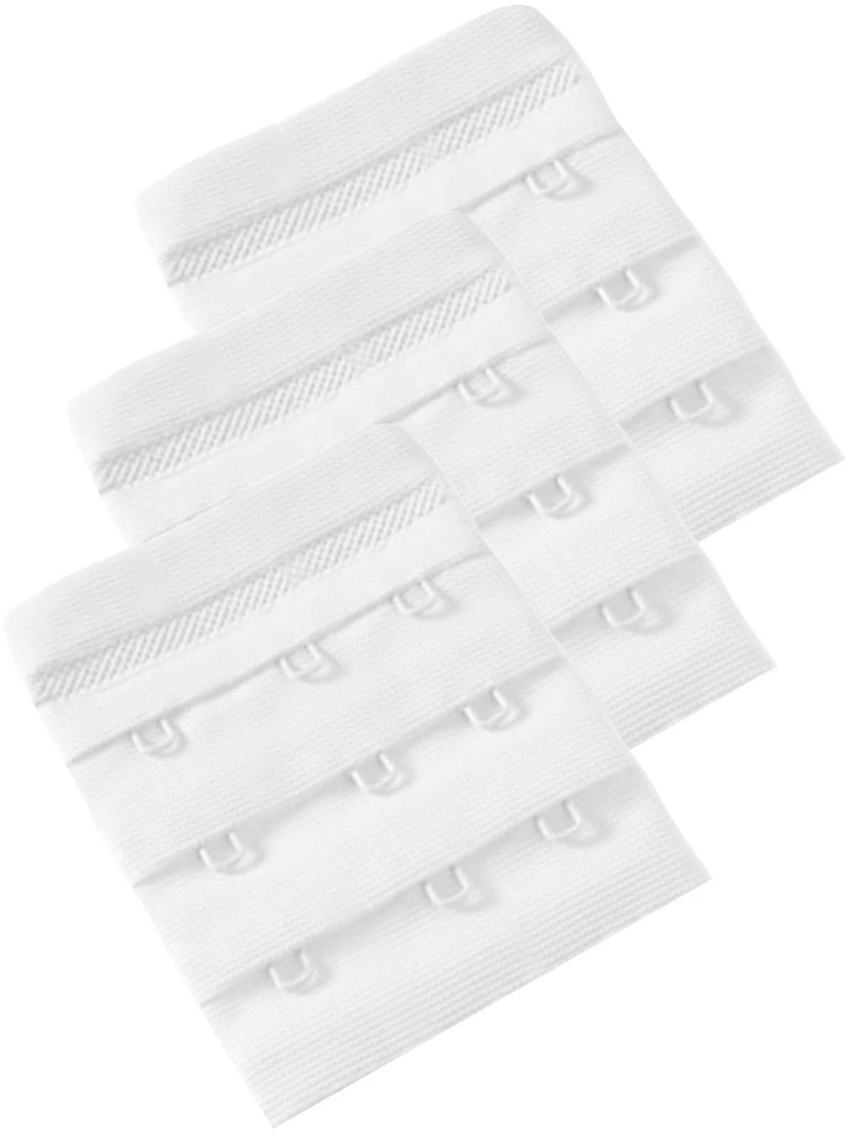 NATURANA 3erPack, BH-Verlängerungen 809912, Gr. 6,5 cm breit