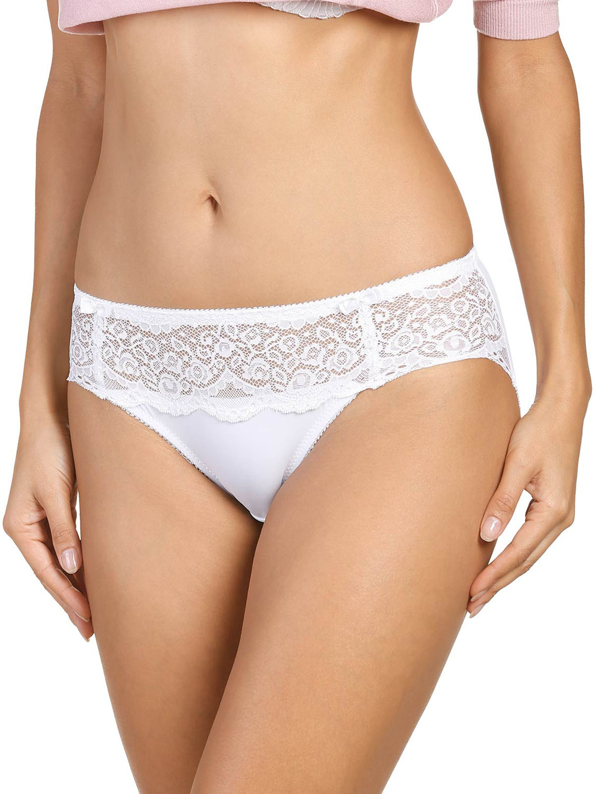 NATURANA Women's Brief 84387