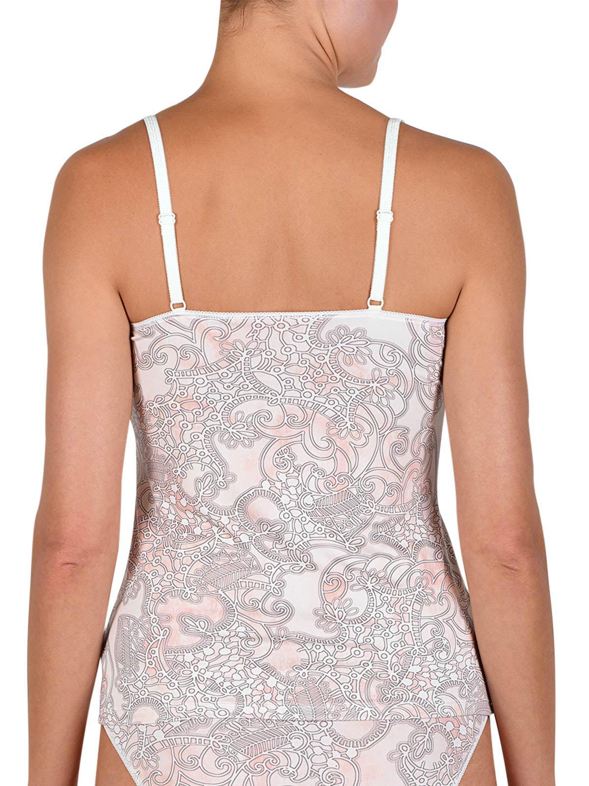 Damen Trägerhemd 93157