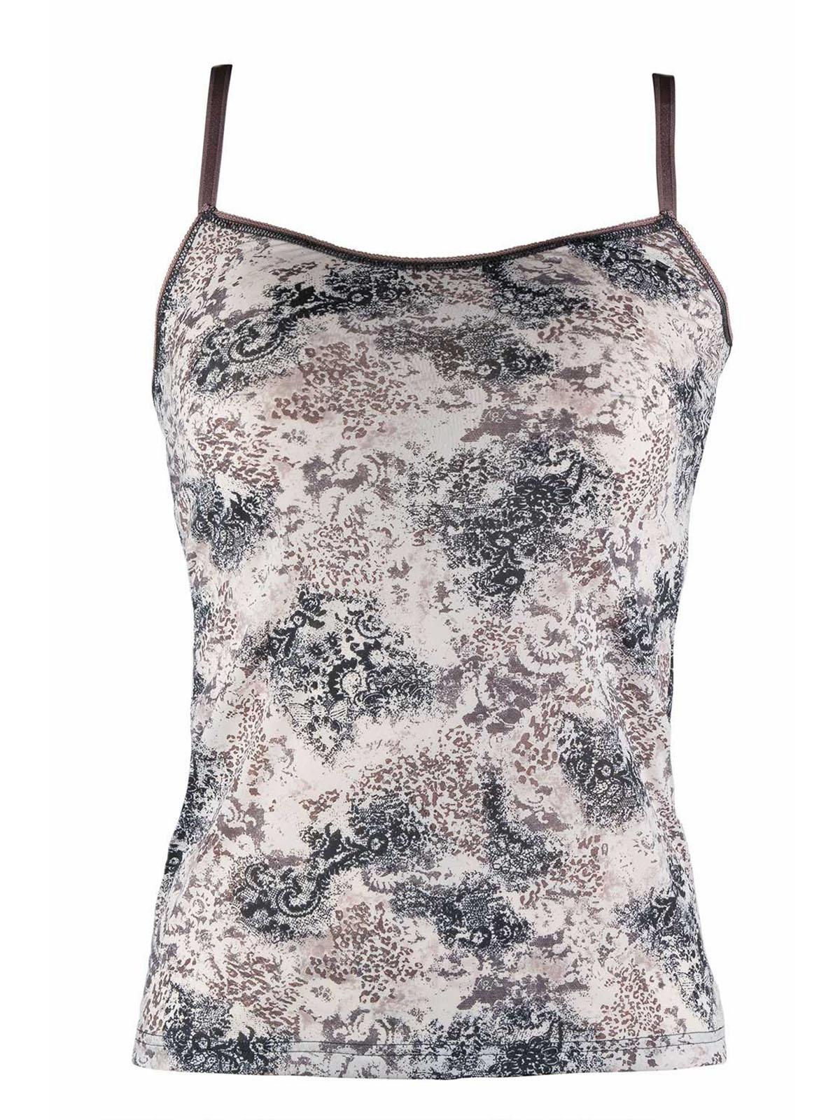 NATURANA Damen Unterhemd 93187 Gr. 36-44