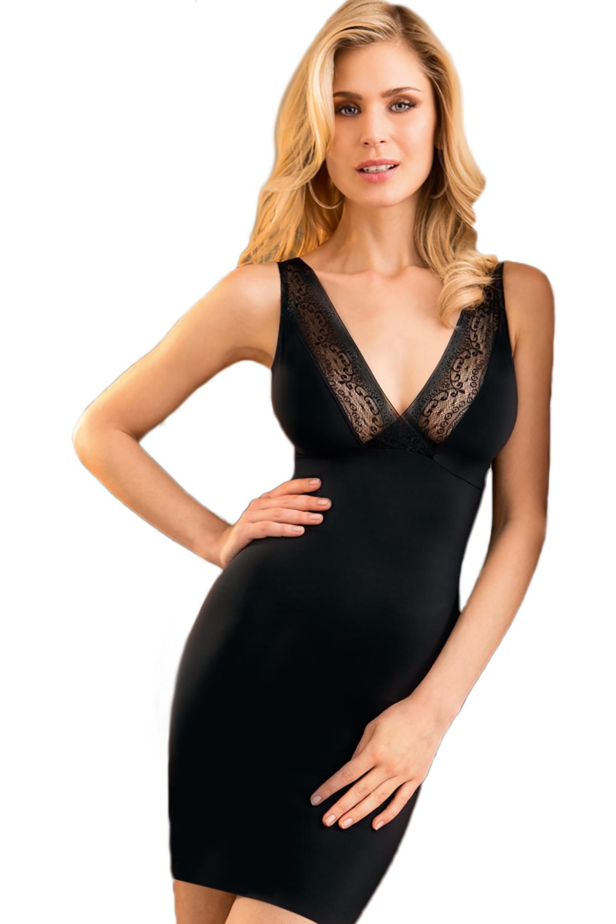 susa body forming fond de robe sculptant femme 5536 s xl 2. Black Bedroom Furniture Sets. Home Design Ideas