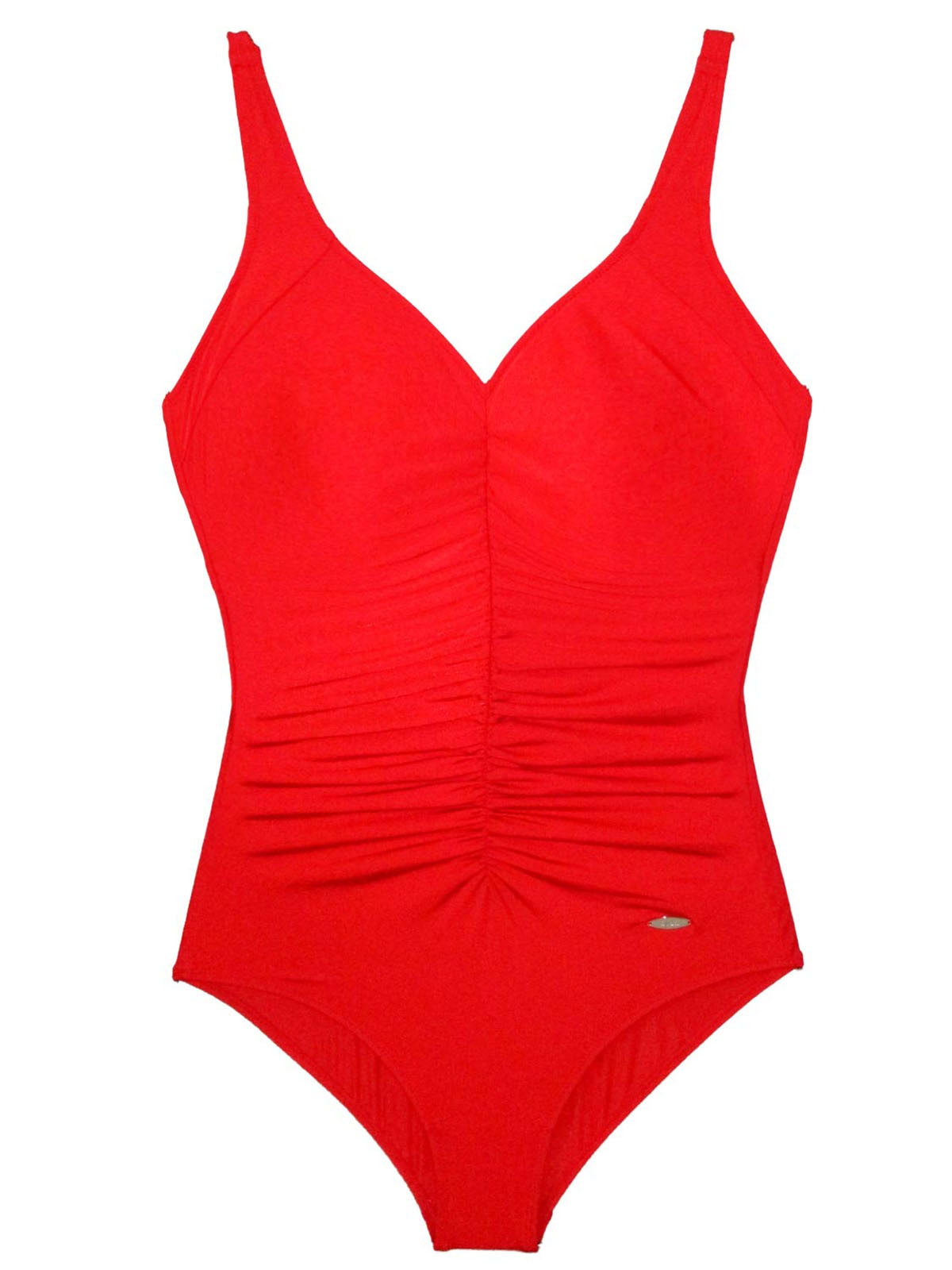 9634b706ab1911 SUSA Prothesen Badeanzug Care 4193 Gr. 38-48 B-D in Rot - Bademode ...