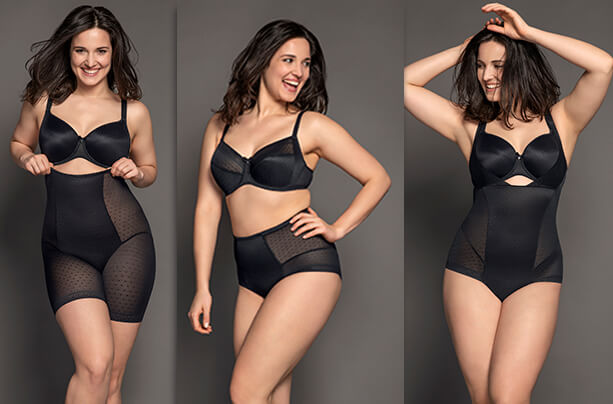 Shapewear – totally in shape!