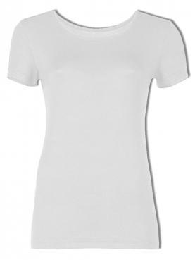 Damen T-shirt COTTON 8400-561