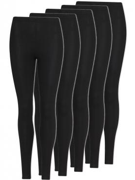 Leggings 5er Pack 8851-060