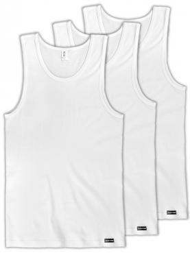 CITY Shirt 3er Pack 310/1/2-680