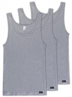 Sportshirt 3er Pack 310/1/2-670