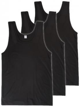 Sportshirt 3er Pack 330/1-670