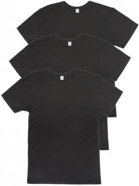 T-Shirt 3er Pack, 330/1-700