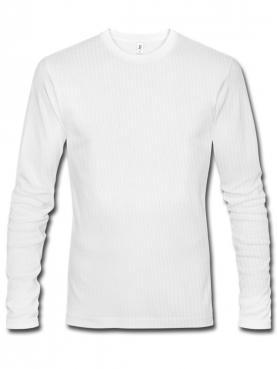 Langarm Unterhemd 225-750