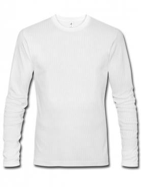 Langarm Unterhemd 450-750